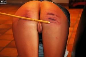 caned-girl 2