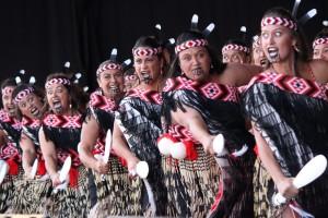 Te Waka Huia Choir