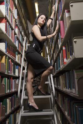 better librarian