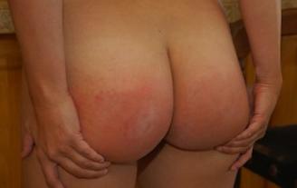 raylene spanked 1
