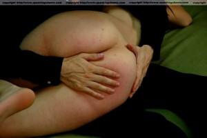 spanks teach 2