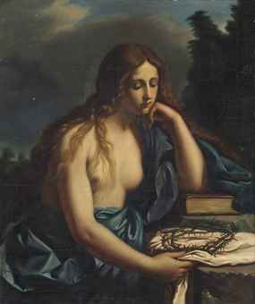 after_giovanni_francesco_barbieri_il_guercino_the_penitent_magdalene_d5868192h