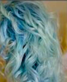 blue waken
