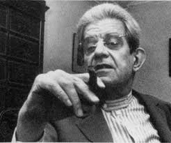 The psychoanalyst as James Bond villain: Jacques Lacan