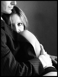 There's tenderness in that approval, and in sinking into it. But it's a dom's and a submissive's tenderness
